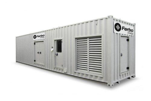 Special generators
