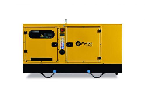 1500 rpm generator